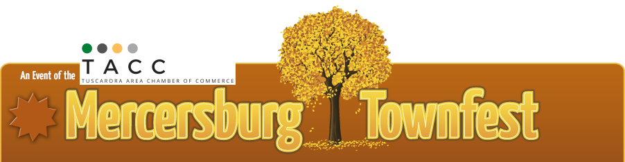 Tuscarora Area Chamber of Commerce presents Mercersburg Townfest